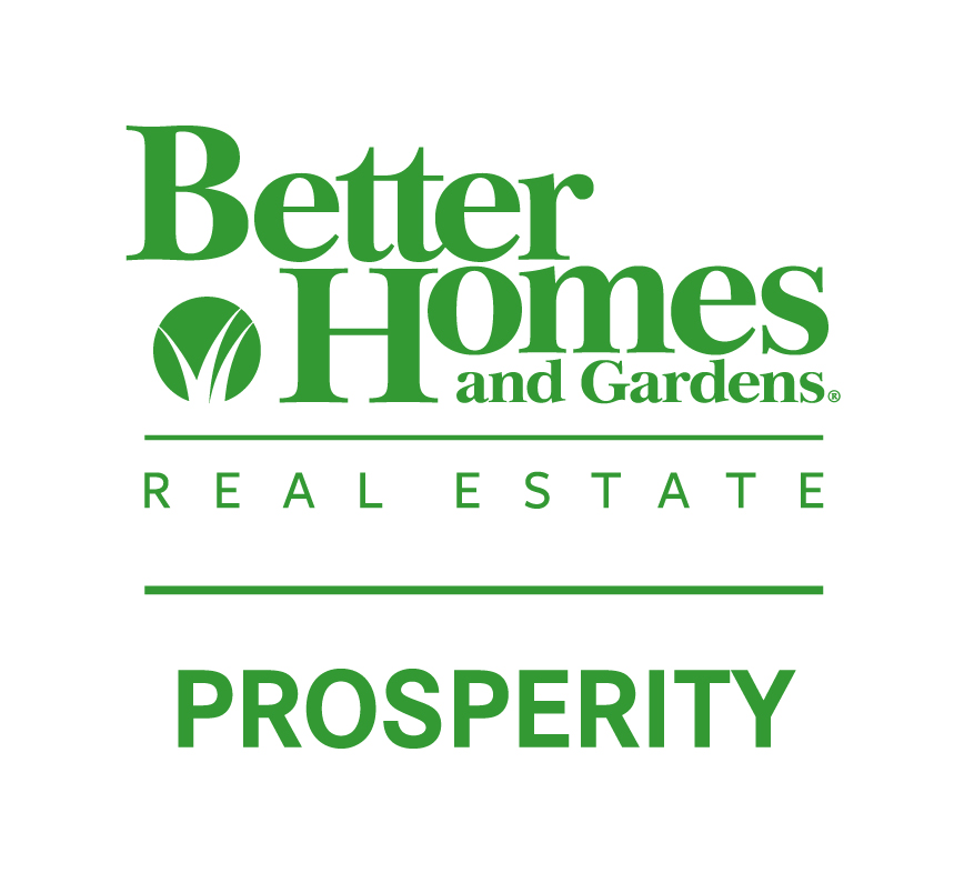 Better Homes and Gardens Real Estate - Prosperity