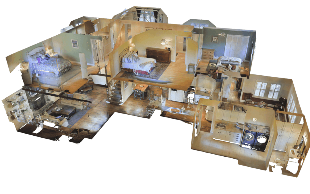 Matterport 3D Tours by R3D Photography