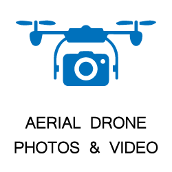 Aerial Drone Photos & Video by R3D Photography